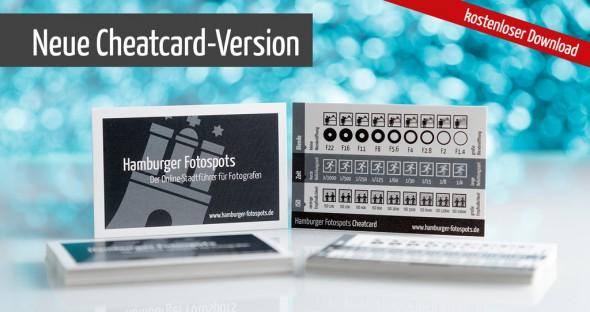 Cheatcard überarbeitet (Version 3)