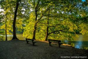 Bramfelder See