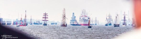 Hamburger Hafengeburtstag 2015
