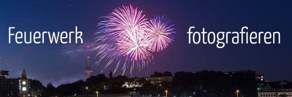 Silvester-Feuerwerk fotografieren