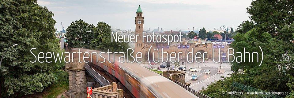 Fotospot Seewartenstraße