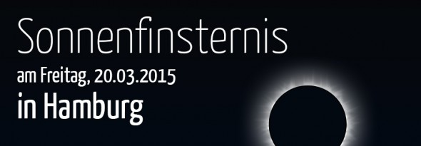 [UPDATE2] Sonnenfinsternis 2015 (20.03.2015)