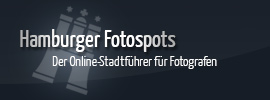 Hamburger Fotospots